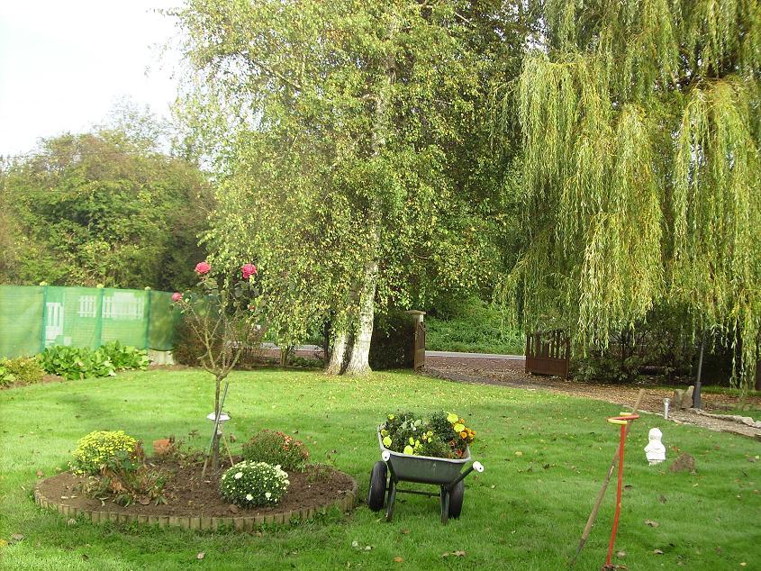entretien jardins pas de calais region arras lens bethune